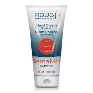ROUGJ CREMA MANI NUTRIENTE75ML