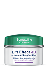 SOMAT C VISO 4D FILLER GEL50ML