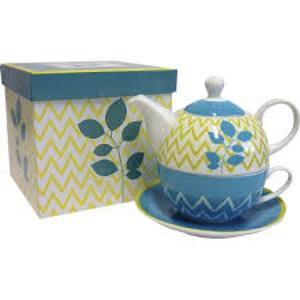 TEA FOR ONE DECO'