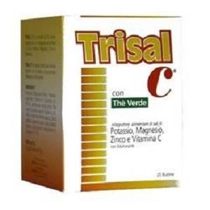 TRISAL C 20BUST