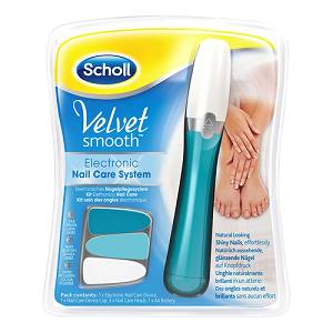 VELVET SMOOTH KIT ELETTR NAIL