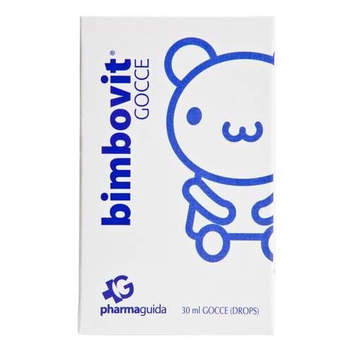 BIMBOVIT Integratore Vitamine Gocce 30 ml - Farmacia Marchetto